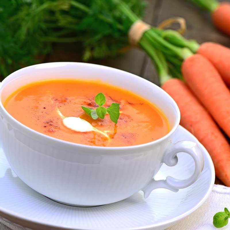 Mulligatawny soppa